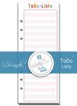 ToDo-Lists LuckySinn A5 001