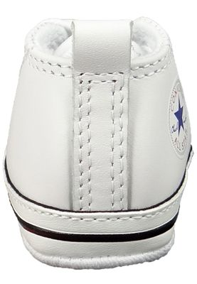 Converse Baby Chucks 81229 First Star Weiss – Bild 5