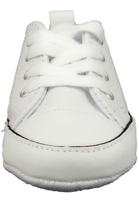 Converse Baby Chucks 81229 First Star White – Bild 6