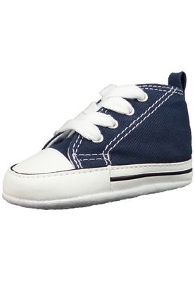 Converse Baby Chucks 88865 First Star Navy Blue – Bild 1