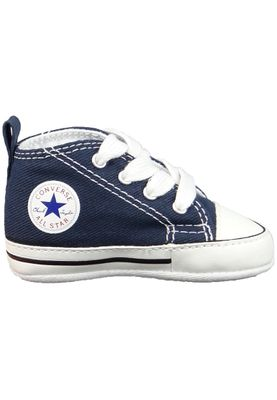 Converse Baby Chucks 88865 First Star Navy Blue – Bild 2