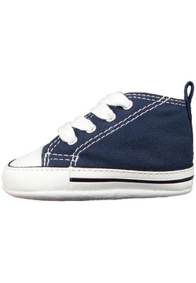 Converse Baby Chucks 88865 First Star Navy Blau – Bild 3