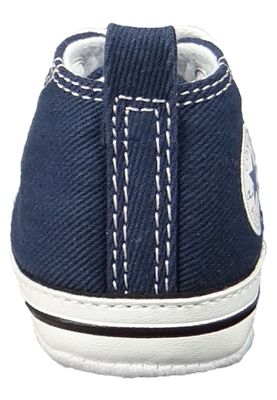 Converse Baby Chucks 88865 First Star Navy Blau – Bild 5
