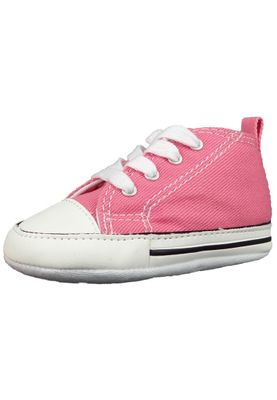 Converse Baby Chucks 88871 First Star Pink – Bild 3