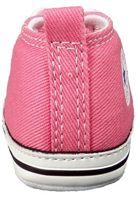 Converse Baby Chucks 88871 First Star Pink – Bild 6
