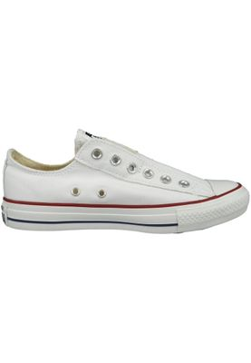 Converse Chucks 1V018 CT AS Slip Optical White White – Bild 3