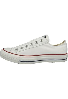 Converse Chucks 1V018 CT AS Slip Optical White White – Bild 6
