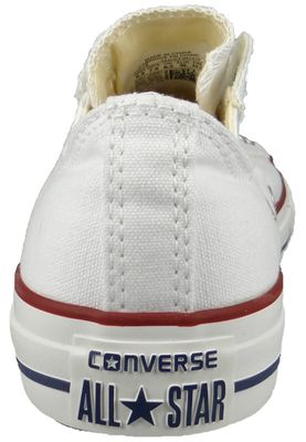 Converse Chucks 1V018 CT AS Slip Optical White Weiss – Bild 3
