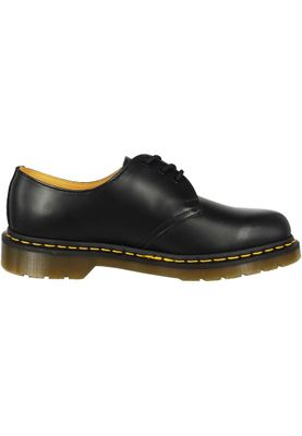 Dr. Martens 1925 10111001 Men's Fine Haircell Black Black Steel Toe – Bild 5