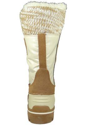Lackner Womens Winter Boots Winter Boots 7324 JESSICA Ls TX Beige – Bild 5