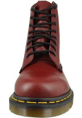DOC DR.MARTENS 1460 Cherry Red Red 8-hole 11822600 – Bild 2