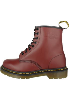DOC DR.MARTENS 1460 Cherry Red Red 8-hole 11822600 – Bild 5