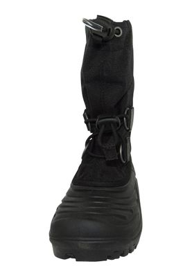 Sorel Kinder Winterstiefel NY1518-011 SUPER TROOPER Black Schwarz – Bild 5