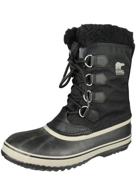 Sorel Men Winter Boots Winter Boots NM1440-011 1964 PAC NYLON Black Tusk Black – Bild 1
