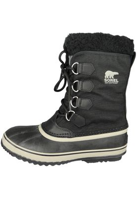 Sorel Men Winter Boots Winter Boots NM1440-011 1964 PAC NYLON Black Tusk Black – Bild 2
