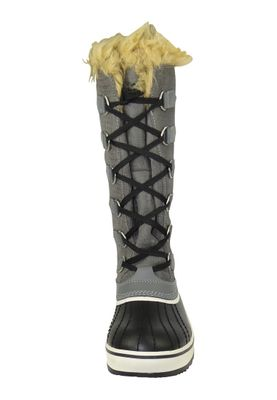 Sorel Women's Winter Boots LL1864-035 ARCTIC TIVOLI HIGH Pewter Gray – Bild 7