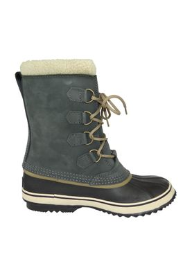 Sorel Women's Winter Boots NL1645-048 1964 PAC 2 Coal Carbon Gray – Bild 3