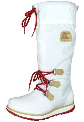 Sorel Women's Retro Winter Boots NL1708-100 SOREL 88 White White – Bild 1