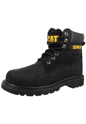 CAT Caterpillar Shoes Colorado Black Black – Bild 1