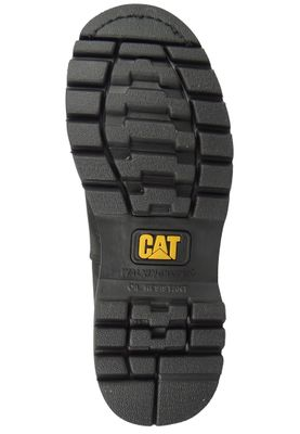 CAT Caterpillar Shoes Colorado Black Black – Bild 4