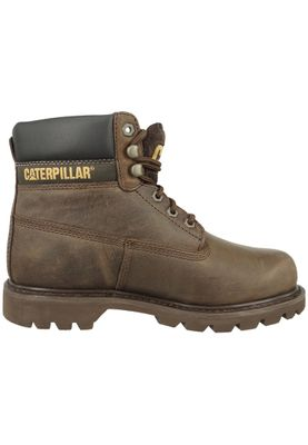 CAT Caterpillar P710652 Colorado Herren Boots Stiefel Chocolate Braun – Bild 3