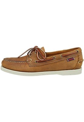 Sebago B72652 DOCKSIDES Brown Braun MEN – Bild 3