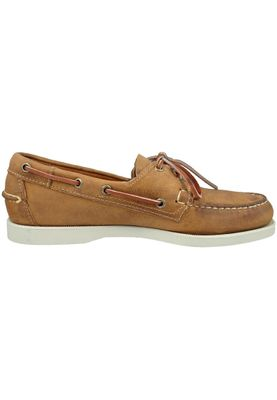 Sebago B72652 DOCKSIDES Brown Brown MEN – Bild 5