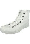 Converse Chucks CT Hi 1U646 White Mono Weiss 001
