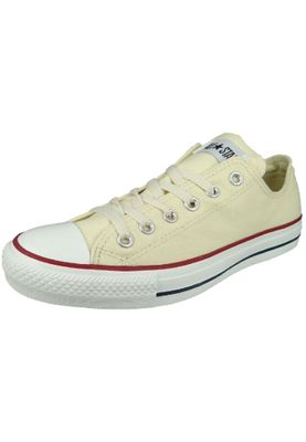 Converse Chucks White M9165 Beige Cream CT AS SP OX – Bild 1