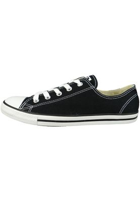 Converse Chucks 530054C AS Dainty OX Tex Varsity Black Black – Bild 4