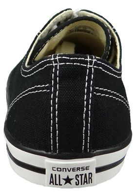 Converse Chucks 530054C AS Dainty OX Tex Varsity Black Black – Bild 2