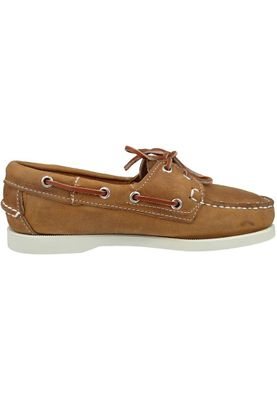 Sebago B58058 Spinnaker Docksides Chocolate Brown – Bild 3