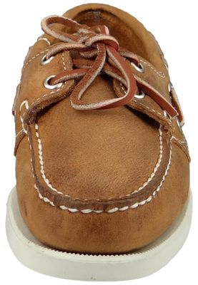 Sebago B58058 Spinnaker Docksides Chocolate Brown – Bild 5