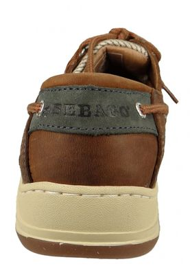 Sebago shoes B24367 Clovehitch II Walnut Brown – Bild 3