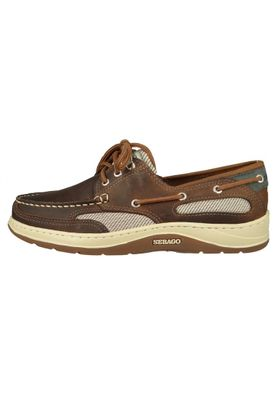 Sebago shoes B24367 Clovehitch II Walnut Brown – Bild 5