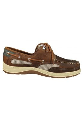Sebago shoes B24367 Clovehitch II Walnut Brown – Bild 6