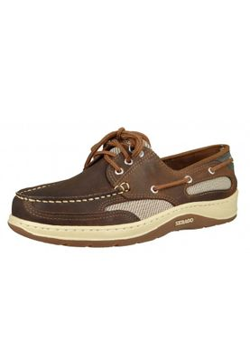 Sebago shoes B24367 Clovehitch II Walnut Brown – Bild 1