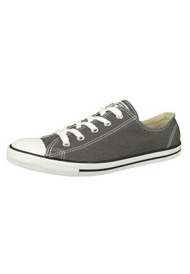 Converse Chucks 532353C AS Dainty OX Tex Charcoal Gray – Bild 1