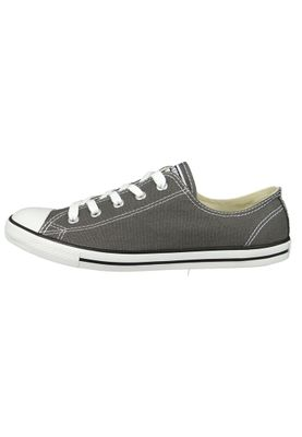 Converse Chucks 532353C AS Dainty OX Tex Charcoal Gray – Bild 2