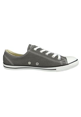 Converse Chucks 532353C AS Dainty OX Tex Charcoal Gray – Bild 3