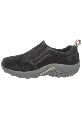 Merrell Shoes Jungle Moc Suede Midnight Black J60825 – Bild 5