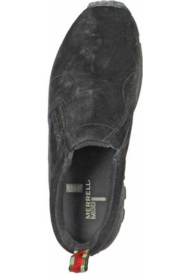 Merrell Shoes Jungle Moc Suede Midnight Black J60825 – Bild 7