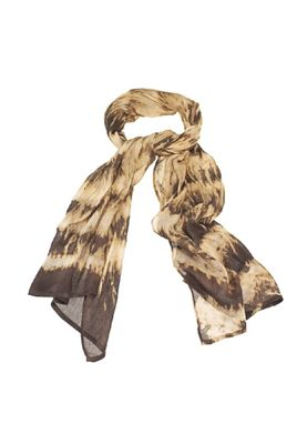 Tamaris Trendy Scarf Trixi Rust Brown