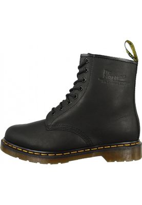Dr. Martens 1460Z Harvey 11822003 DMC GB Black 8-Hole Air-Wair Sole Black – Bild 3