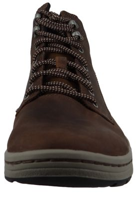 CAT Caterpillar Shoes Colfax Mid P716679 Dark Brown Brown – Bild 3