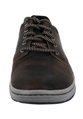 CAT Caterpillar Shoes Apa P716676 Colfax Dark Brown Brown – Bild 5