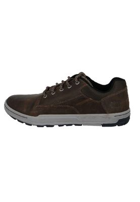 CAT Caterpillar Shoes Apa P716676 Colfax Dark Brown Brown – Bild 6