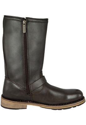 Harley Davidson Biker Boots Boots Engineer Clint D95183 Brown Brown – Bild 3