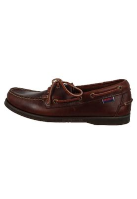 Sebago Shoes Docksides B72743 Brown Brown – Bild 5