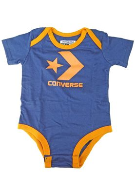 Converse Baby Bodysuit 562274 Boys - Baby Bodysuits Set of 5 Gift Box – Bild 6